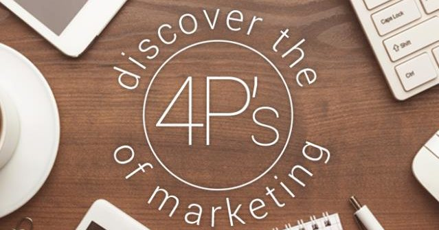 4p-marketing-theory