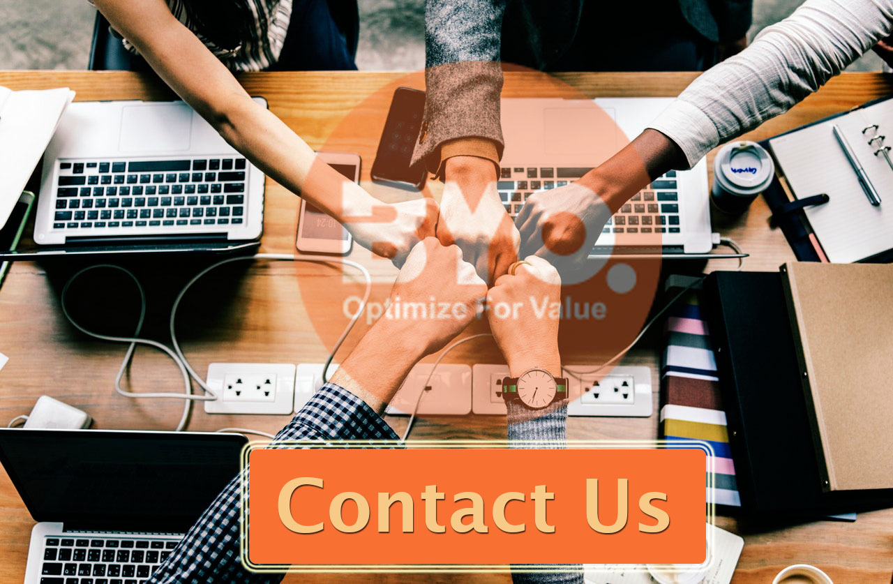 CRM contact us