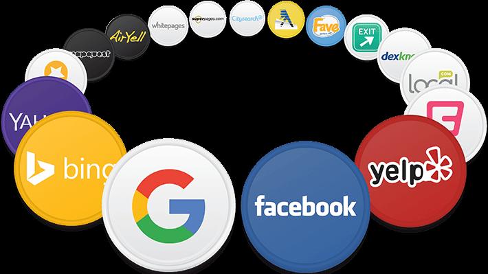 商户目录与评价管理 | BYO LocalBiz™