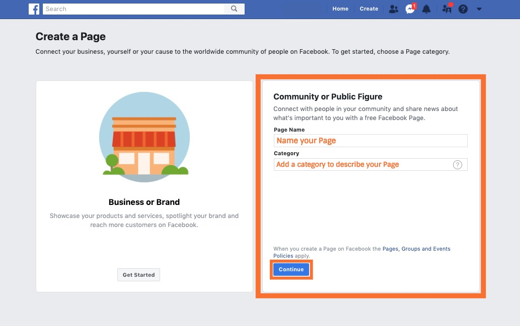 set-up-facebook-page