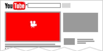 视频不可跳过youtube广告