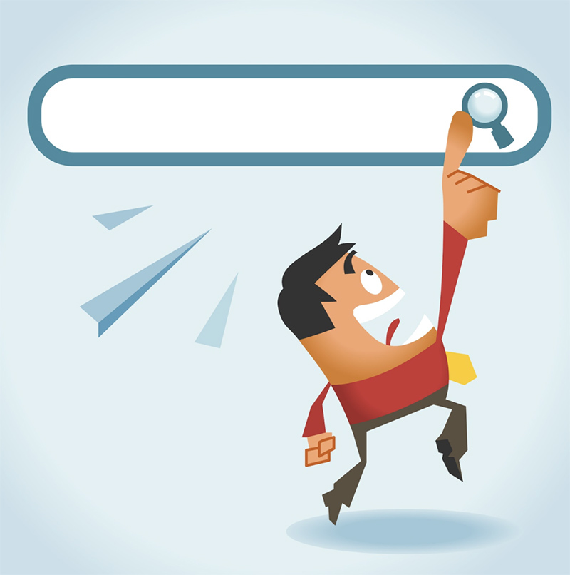 SEO-Keyword-Search