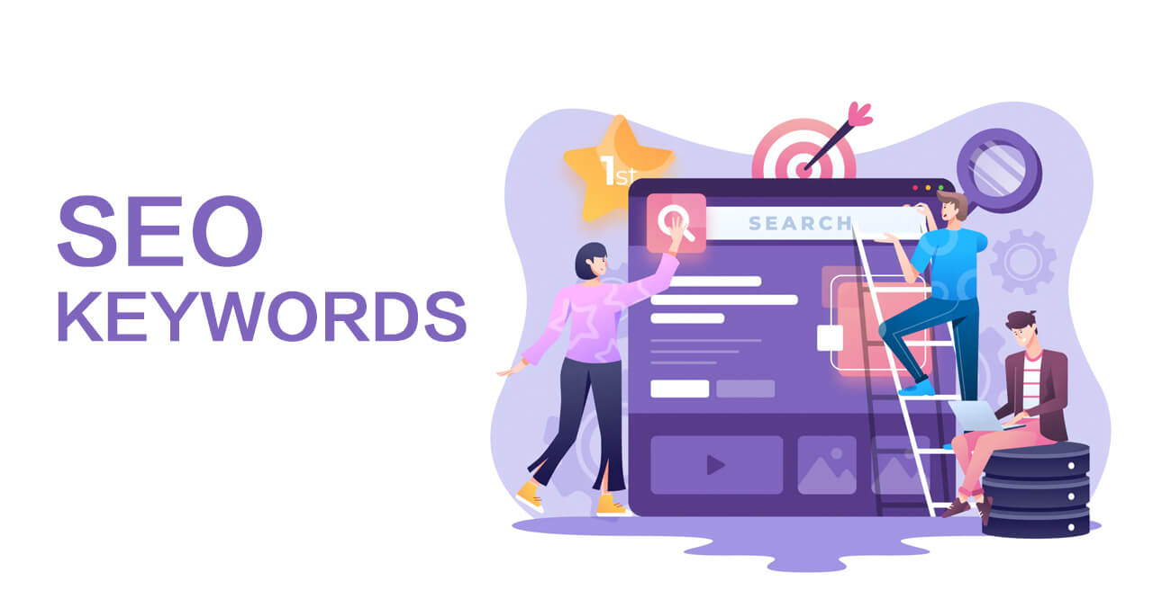 seo keyword关键词筛选