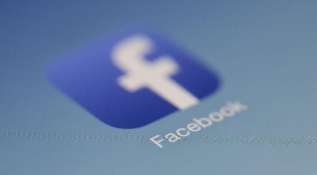 facebook ad 广告